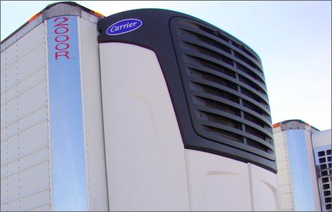 Transport Refrigeration Services | Full Service Transport